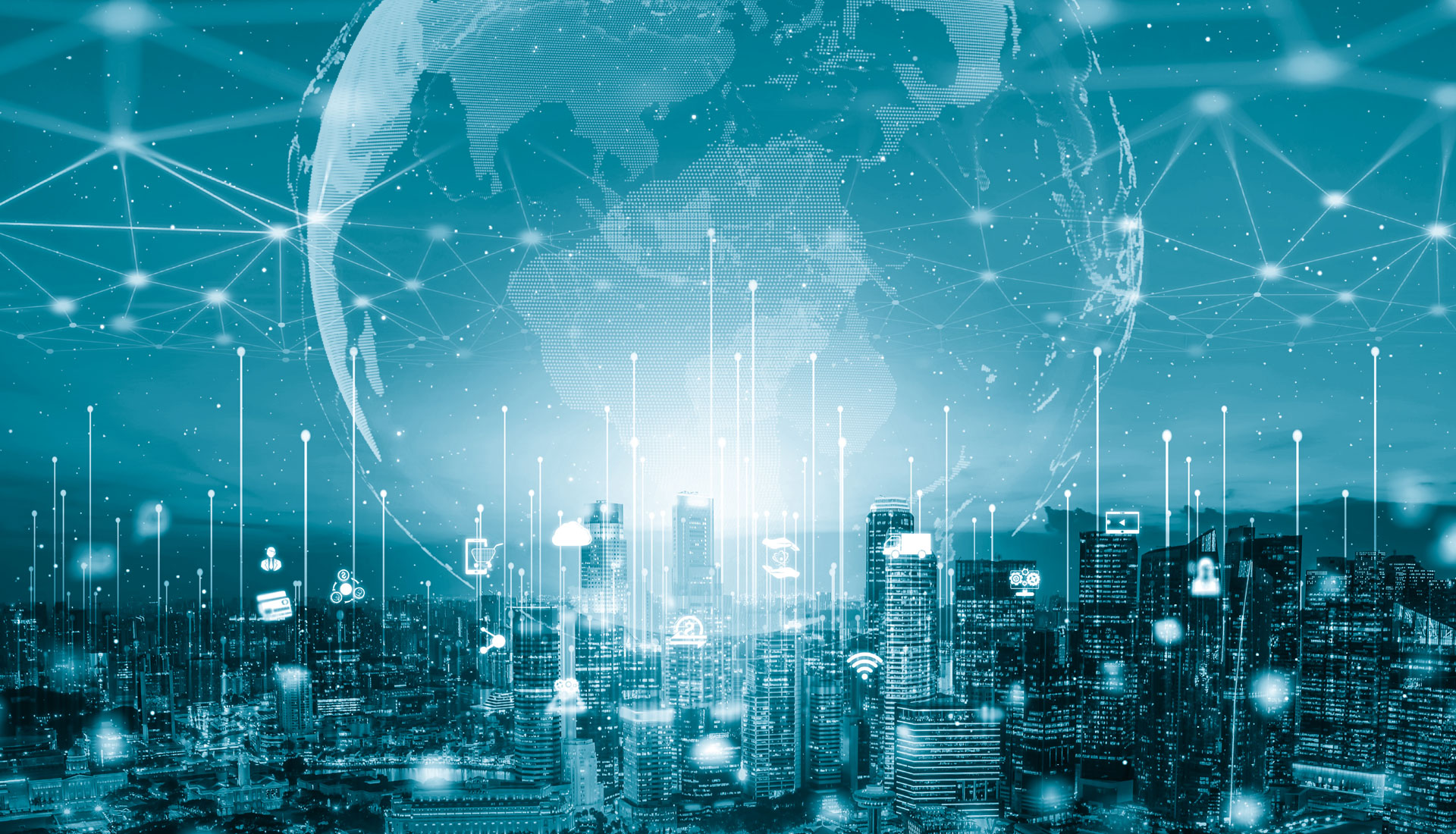 IoT & Akıllı Bina Sistemleri