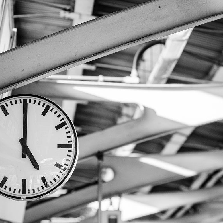 Merkezi-Saat-Sistemleri