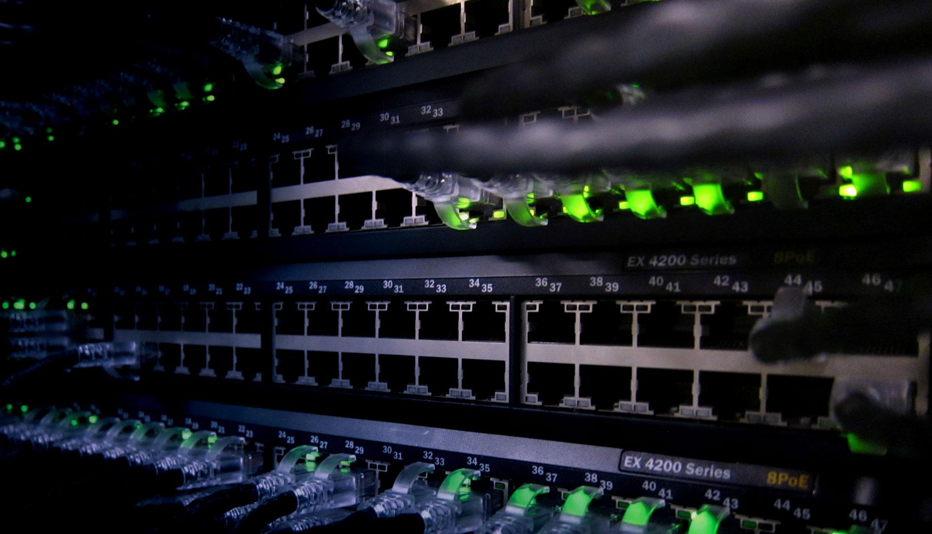 Data Network Sistemleri